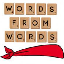 Blindfold Words From Words
