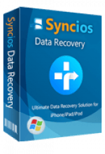 AnvSoft Sync IOS Data Recovery